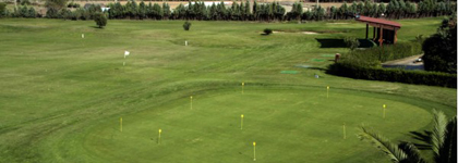 Ercole Cellino Golf Club